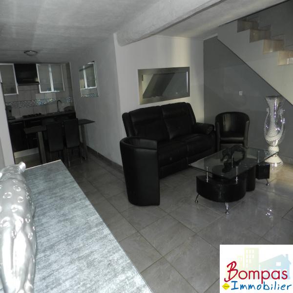 Offres de vente Appartement Bompas 66430