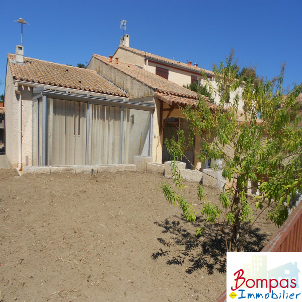Offres de vente Villa Bompas 66430