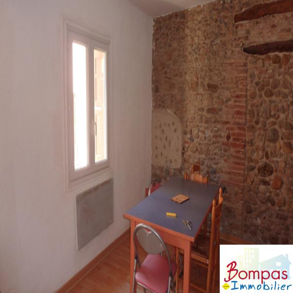 Offres de location Maison de village Claira 66530