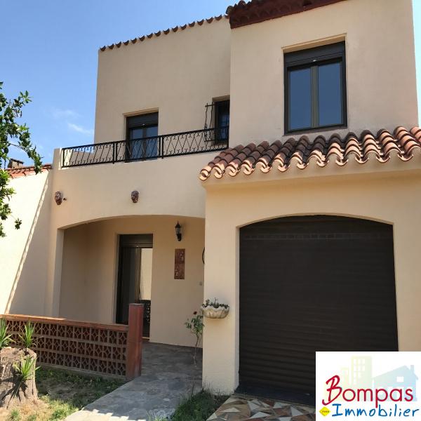 Offres de location Villa Bompas 66430