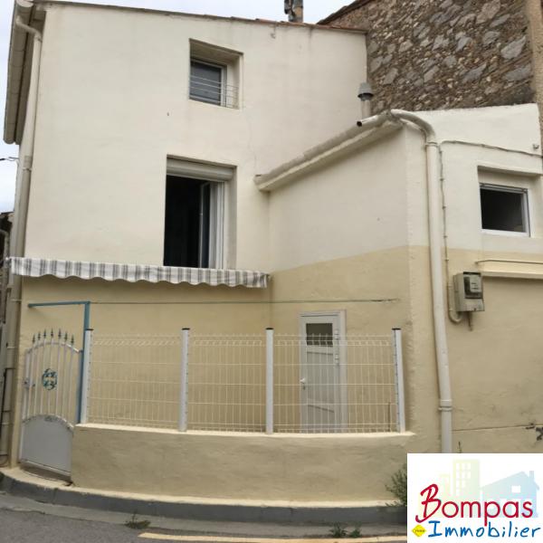 Offres de location Maison de village Saint-Hippolyte 66510