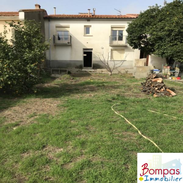Offres de location Maison de village Bompas 66430