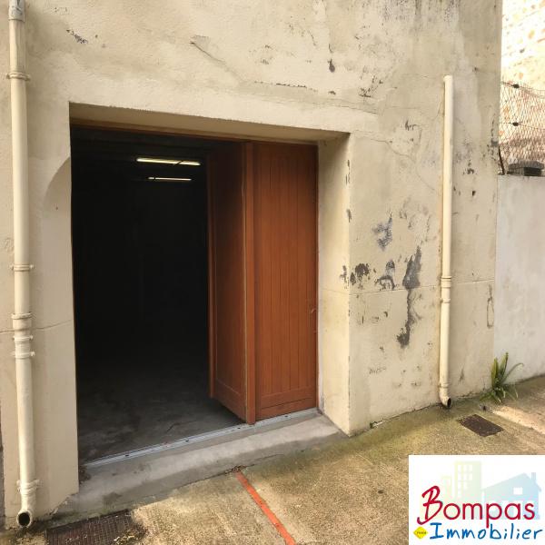 Offres de location Garage Pia 66380