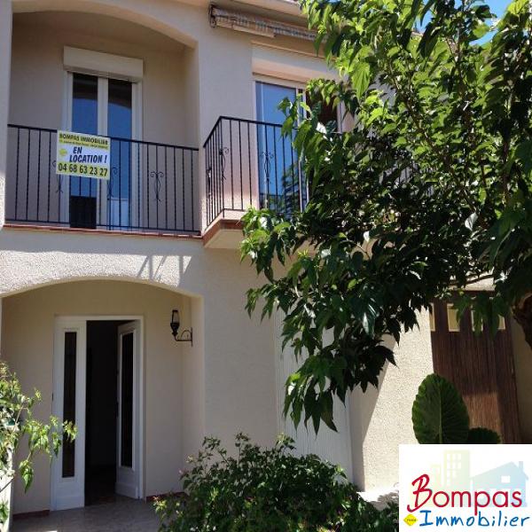 Offres de location Appartement Bompas 66430