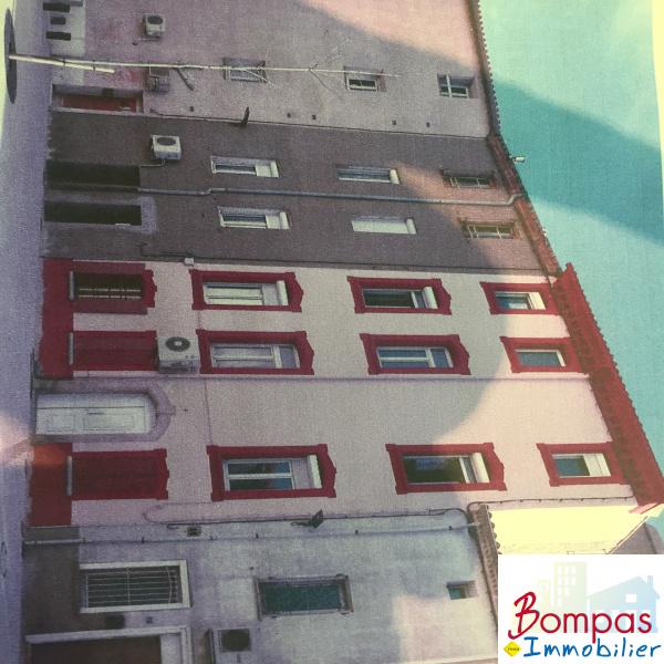 Offres de vente Immeuble Saint-Laurent-de-la-Salanque 66250