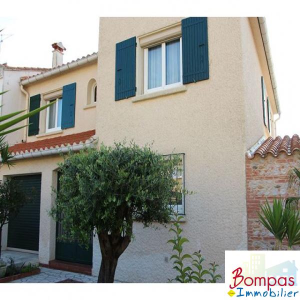 Offres de vente Villa Pia 66380
