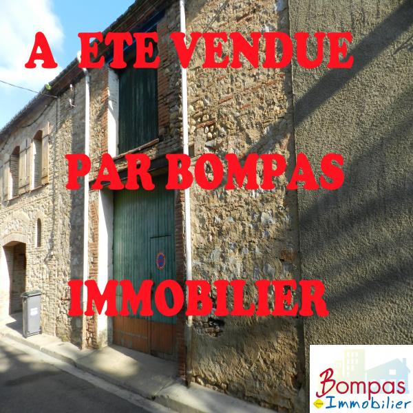 Offres de vente Maison Saint-Hippolyte 66510