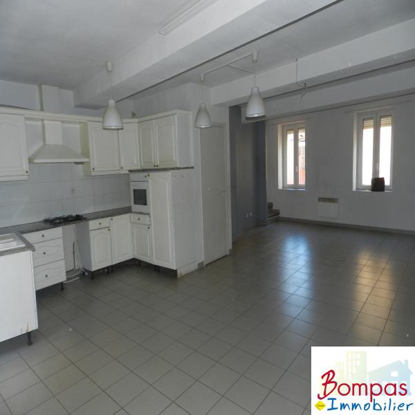 Offres de vente Maison de village Rivesaltes 66600